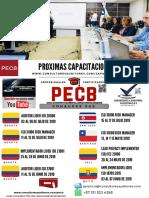 programacapacitacionPECB