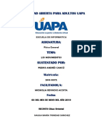Asignación 2 Física General U.a.P.A