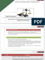 6_marco Normativo Violencia Contra Los Niños Niñas y Adolescentes 9.08.18_unidad IV