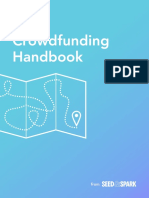Crowdfunding for Independence 2015 Handbook