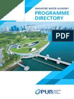 PUB Course Directory