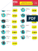 lista de precios best segurity