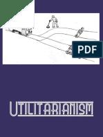 Utilitarianism Sem2 Qy 2018-19