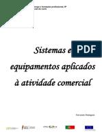Manual 0363-Sistemas e Equip. Aplicados at Comercial