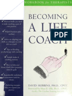 Becoming a Life Coach