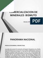 9. Bismuto - Jose Luis Reyna Mas