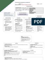Planificación Integradora de Diagnóstico