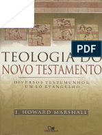 I. Howard Marshall - Teologia do Novo Testamento.pdf