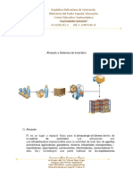Guia de Almacen e Inventario