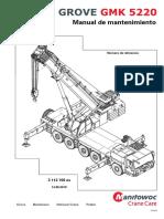 Maintenance Manual Spañol.pdf