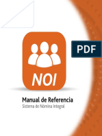 Manual Aspel Sistema Nomina Integral