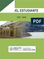 Guía Del Estudiante 2017-2018 (1)