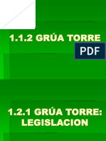 1.1.2 GRUA TORRE