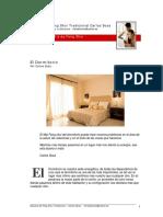 Nº 005 - El Dormitorio