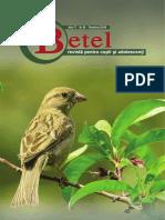 Revista Betel - Nr. 65/2019
