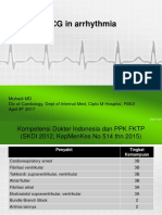Clinical Mentoring II EKG in Daily Practice PIT PDUI
