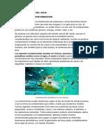 3. DEFINICION DE CONTAMINACIÓN, CONTAMINACIÓN DEL AGUA Y CONTAMINACIÓN DEL AGUA .docx