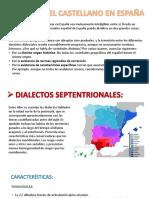 Ppt Dialectos de España Lenguaje Maricielo