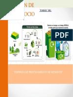 Plan de Inversión y Financiamiento TORREC - BIB