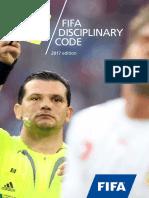 Fifa Disciplinary Code
