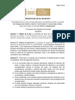 P.L.063-2017C (LEY DE PARTO HUMANIZADO).docx