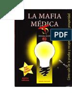 La Mafia Medica - Espanhol - Ghislaine Lanctot