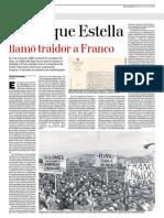 Carlismo-Montejurra 4 de Mayo de 1969