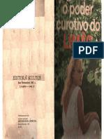 o Poder Curativo Do Limão - Editora Kultus