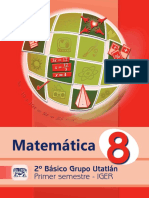 Indice 2.1 Utatlan Matematica 1er Semestre