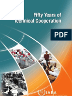 Fifty Years of Technical Cooperation
