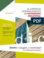 Incuna 2010 Programa