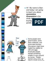 SS Gr 3 Unit 6 Economics.pps
