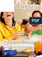 Drogerie Markt, 2010.11.04