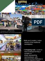 Mini Mall Presentation