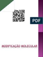 MODIFICAÇÃO MOLECULAR 2019 (2).pptx