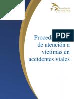 Protocolo de Atención Accidentes Viales