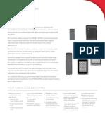 OmniProx Data Sheet