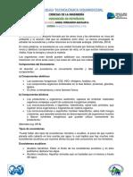 Ecosistema Fernando Aguilar Impacto Ambiental