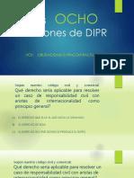 Tp Dipr
