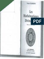 Les Mathématiques Divinatoires