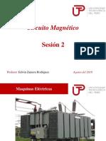 Maquinas Electricas - Sesión 2