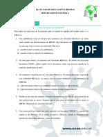 Guía de Autoestudio - Unidad IV