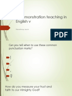A demonstration teaching in English v.pptx