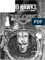 Void Hawks Prototype Codex