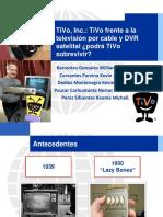 Caso TiVo