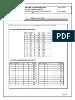Cuestionario TCP