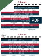 Programa Roadshow Guanajuato 2019