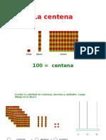 La Centena