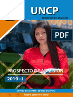 PROSPECTO ADMISIÓN PREGRADO 2019-I.pdf