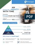 Leaflet_Principal Small Cap Fund.pdf
